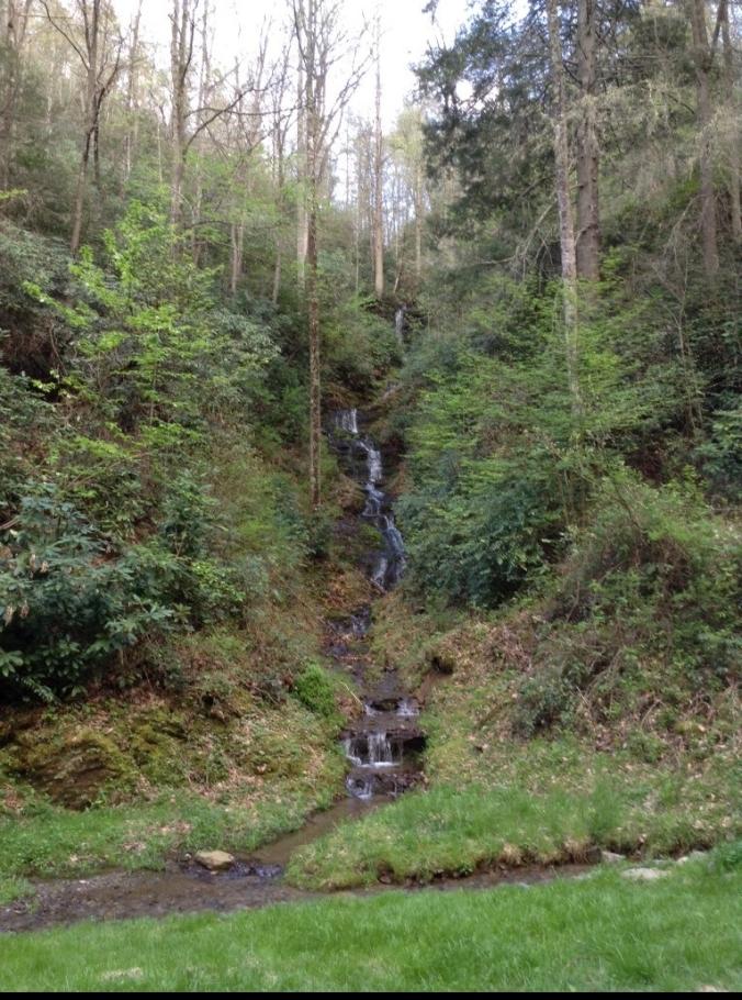 waterfallunfiltered